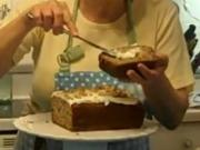 Best Banana Bread from Rosalie Fiorino Harpole's kitchen