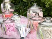 Candy Buffet Presentation