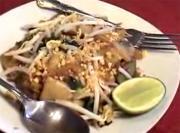 Thai Soy Sauce Noodles