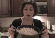 How To Cook Popcorn