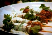 Authentic Indian Lamb Kebabs