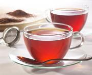 Drink rooibos tea to treat acne
