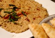 Easy To Make Baba Ghanoush