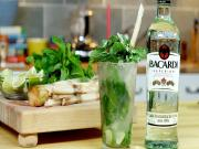 Mix the Best Mojito