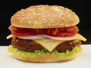 Preserve Hamburger while camping