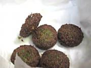 SanaaCooks: Falafel