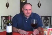 Review Of 2008 Swaggie Shiraz