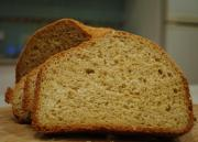 Pumpernickel Bread ( Wheat, Rye, Corn )