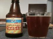 Lakefront ESB Organic Beer Review
