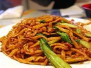 John Markham's Szechwan Noodles