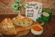Mamma Hackett's Irish Soda Bread