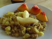 Emperor's Crumbs Hungarian Dessert