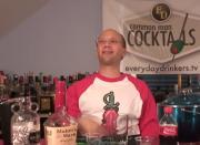 Boozy Spiced Whiskey Cola