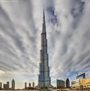 Dubai Is Home To World's Tallest Restaurant