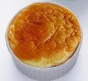 Custard Souffle