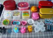 Bento box accessories