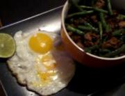 Herschell'S Dinner Versus Liana'S Dinner