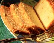 Best Pound Cake