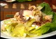 Ceasar Salad - Cooking Made Simple by Belucci