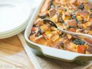 Make-Ahead Breakfast Casserole: Hassle-free Holiday