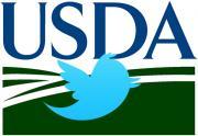 USDA Twitter Alerts