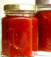 Old Fashioned Tomato Preserves