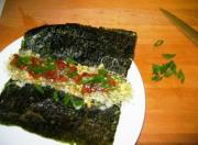 Vegan Nori Wrap