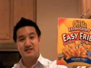 Review of Ore Ida Extra Crispy Easy Fries