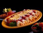 Chili Enchiladas