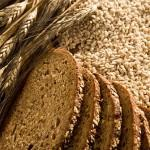 Eat whole grain breads to give up sugar cravings