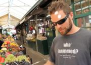 Shopping at Farmer's Market in Porto, Portugal review