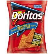 Doritos' ad sparks controversy