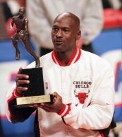 Michael Jordan Diet Secrets