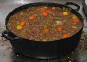 Dill Lamb Stew