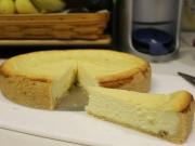 NY Deli Style Cheese Cake
