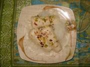 Creamy Nut Kulfi