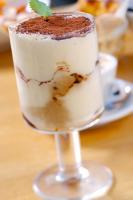 Espresso Tiramisu