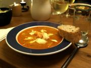 Classic French Bouillabaisse