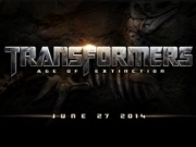 Transformers : Age Of Extinction -- Mark Wahlberg, Nicole Peltz Movie - Revealed