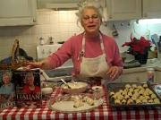 Italian Fig Cookies - Part 2