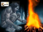 Early Man in the Stone Age - Social Sciences