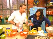 Todd Wilbur on Rachael Ray, Jan. 2010