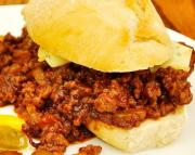 Quick Sloppy Joes