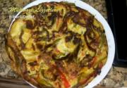 Turkish Biberli Omlet