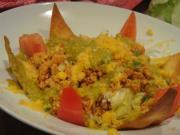Taco Salad Ole