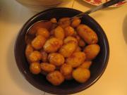 Easy Brunede Kartofler