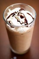 Iced Cafe Mocha