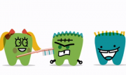 Brush Teeth Animation