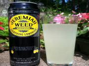 Jeremiah Weed Lightning Lemonade Drink Review