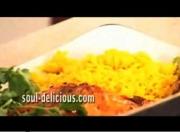Soul Delicious Salmon Part 2